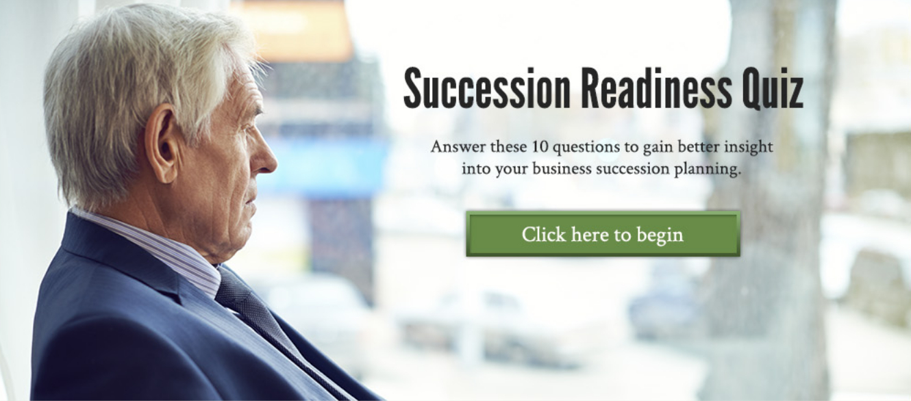 Succession Readiness Evaluation